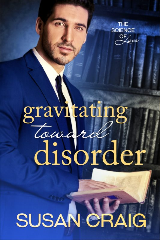 Gravitating Toward Disorder